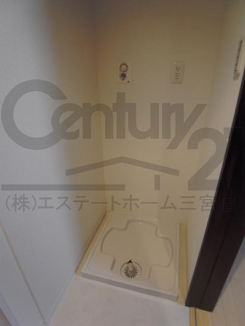 物件番号: 1025848649 フロレスタ  神戸市兵庫区駅前通3丁目 1DK マンション 画像12