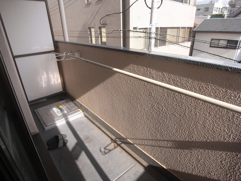物件番号: 1025856627 ヴィラコート三宮  神戸市中央区東雲通3丁目 2LDK マンション 画像9