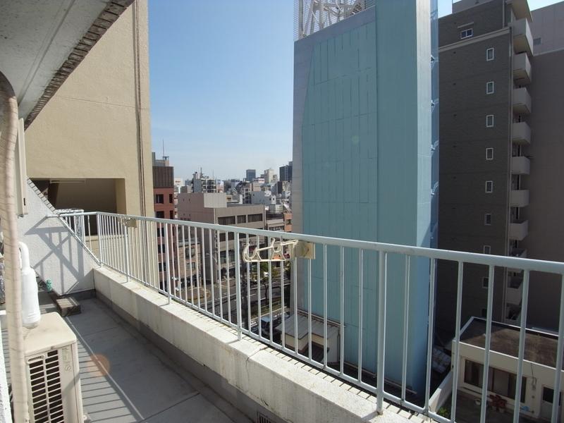 物件番号: 1025848712 ラフィーネ三宮  神戸市中央区二宮町3丁目 1LDK マンション 画像9
