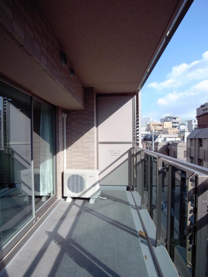 物件番号: 1025849071 ザ・パークハウス神戸トアロード  神戸市中央区中山手通2丁目 1R マンション 画像9