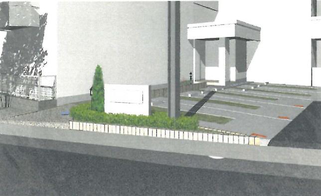 物件番号: 1025849072 モンテボヌールⅡ  神戸市灘区篠原北町3丁目 2LDK ハイツ 画像3