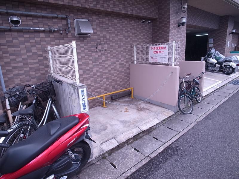 物件番号: 1025883912 アミーグランコート三宮  神戸市中央区浜辺通3丁目 1LDK マンション 画像30