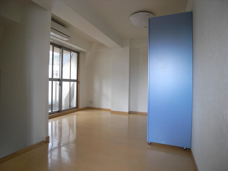 物件番号: 1025849137 セルフィーユ三宮  神戸市中央区二宮町4丁目 1R マンション 画像2