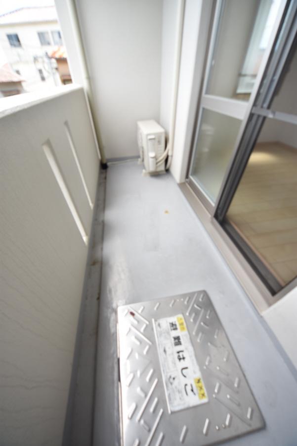 物件番号: 1025849386 ベイビュー  神戸市中央区北野町1丁目 1LDK マンション 画像8