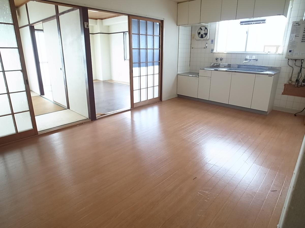 物件番号: 1025849600 藤正ファインクラフト  神戸市中央区中山手通1丁目 2DK マンション 画像2