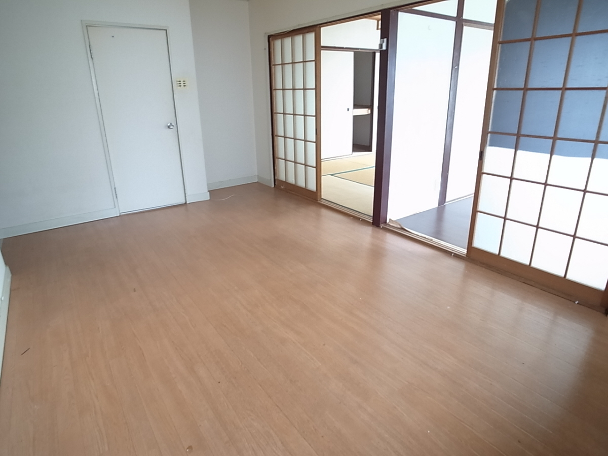 物件番号: 1025849600 藤正ファインクラフト  神戸市中央区中山手通1丁目 2DK マンション 画像3