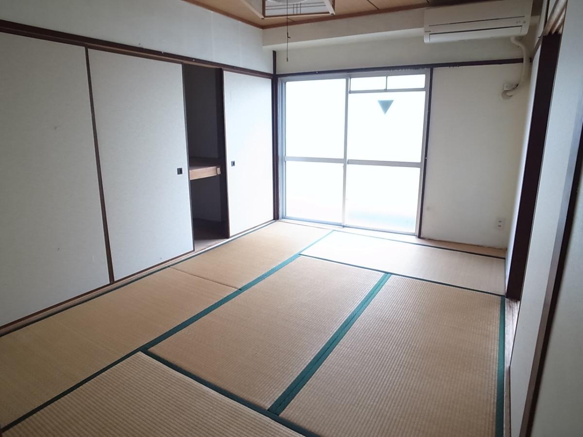 物件番号: 1025849600 藤正ファインクラフト  神戸市中央区中山手通1丁目 2DK マンション 画像4