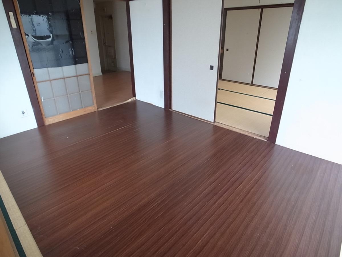 物件番号: 1025849600 藤正ファインクラフト  神戸市中央区中山手通1丁目 2DK マンション 画像6