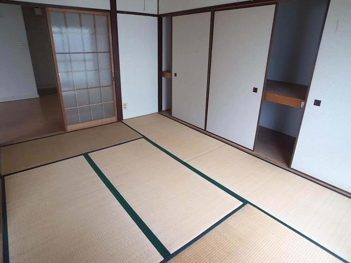 物件番号: 1025849600 藤正ファインクラフト  神戸市中央区中山手通1丁目 2DK マンション 画像7