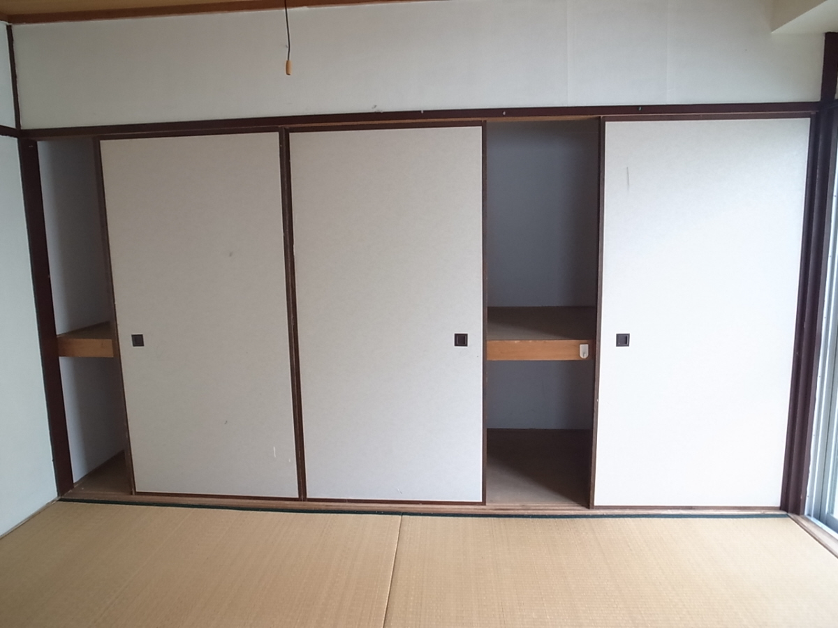 物件番号: 1025849600 藤正ファインクラフト  神戸市中央区中山手通1丁目 2DK マンション 画像8