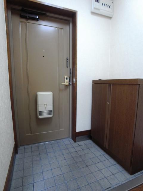 物件番号: 1025872451 CITY KOBE  神戸市中央区加納町2丁目 1R マンション 画像11