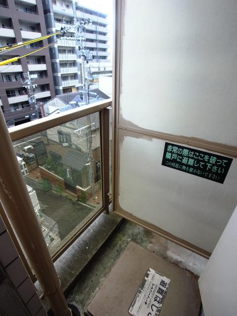 物件番号: 1025872451 CITY KOBE  神戸市中央区加納町2丁目 1R マンション 画像13