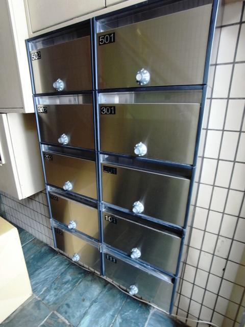 物件番号: 1025872451 CITY KOBE  神戸市中央区加納町2丁目 1R マンション 画像15