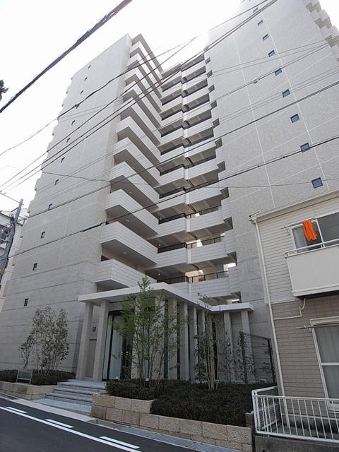 物件番号: 1025850027 レジュールアッシュ神戸元町  神戸市中央区花隈町 1K マンション 画像17