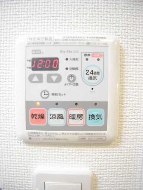 物件番号: 1025850027 レジュールアッシュ神戸元町  神戸市中央区花隈町 1K マンション 画像18