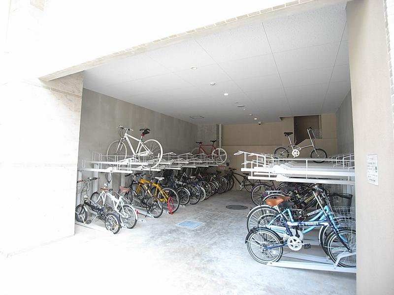 物件番号: 1025881733 レジュールアッシュ神戸元町  神戸市中央区花隈町 1K マンション 画像15