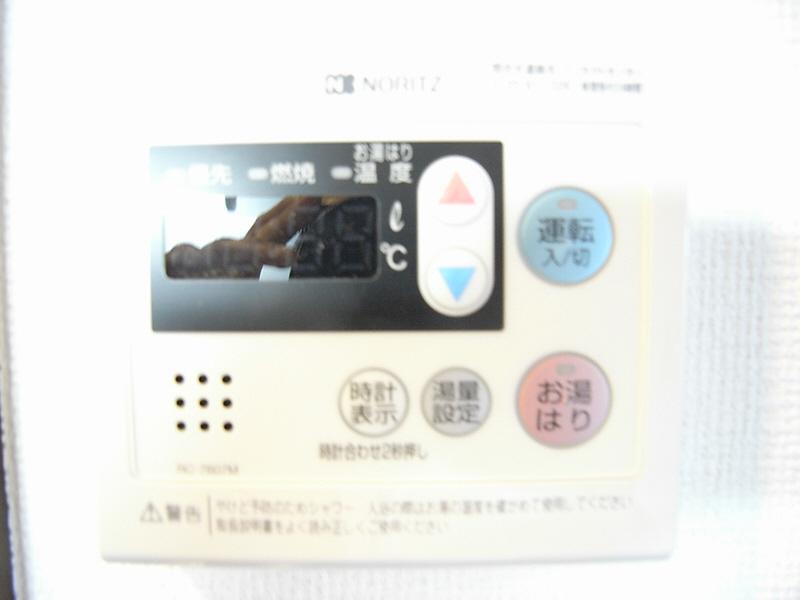 物件番号: 1025850056 レジュールアッシュ神戸元町  神戸市中央区花隈町 1K マンション 画像9