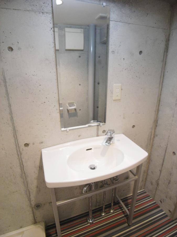物件番号: 1025850072 チェメント  神戸市中央区御幸通2丁目 1K マンション 画像5