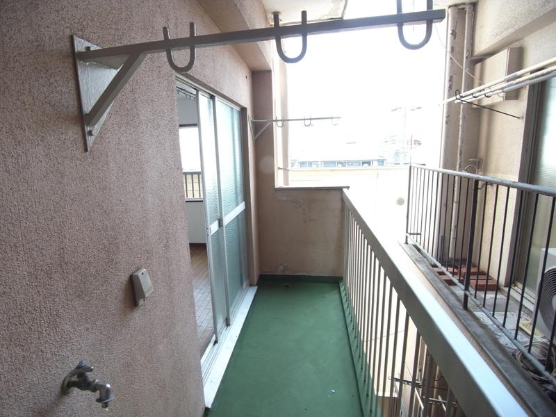 物件番号: 1025850258 合和マンション  神戸市中央区北野町3丁目 2DK マンション 画像9