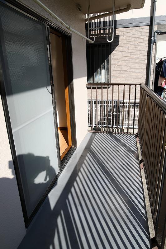 物件番号: 1025850288 俊成マンション  神戸市中央区宮本通5丁目 2DK マンション 画像8
