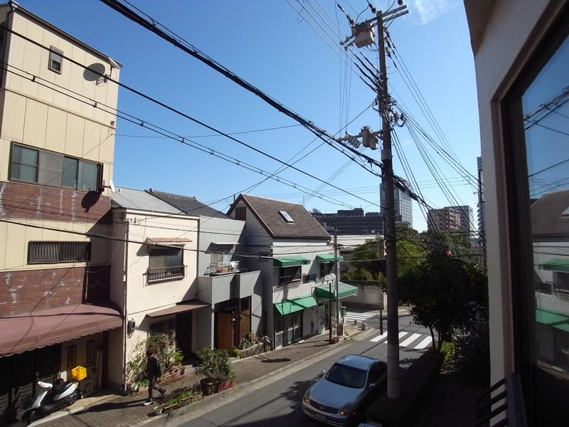 物件番号: 1025850309 ヒルビューマンション  神戸市中央区山本通5丁目 2LDK マンション 画像29