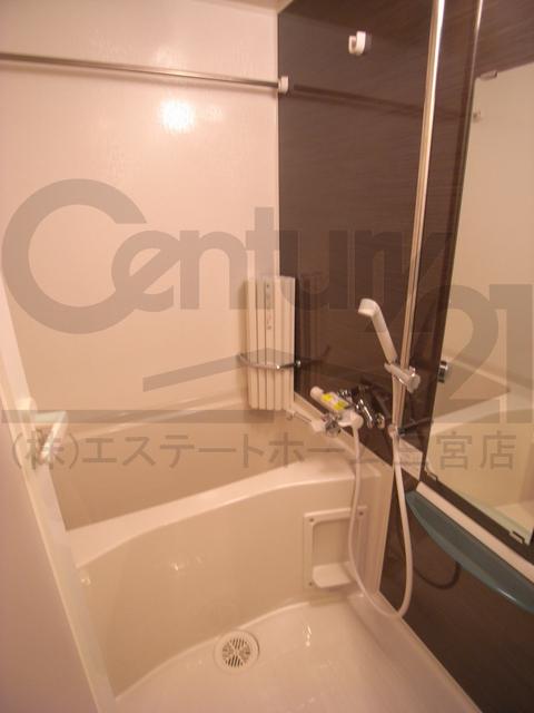 物件番号: 1025850580 アドバンス神戸プラージュ  神戸市中央区海岸通5丁目 1K マンション 画像5