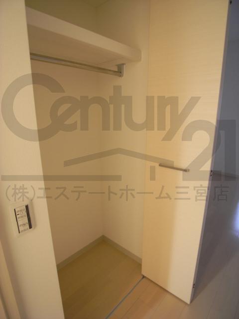 物件番号: 1025850580 アドバンス神戸プラージュ  神戸市中央区海岸通5丁目 1K マンション 画像11