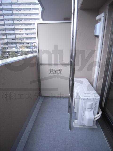 物件番号: 1025850580 アドバンス神戸プラージュ  神戸市中央区海岸通5丁目 1K マンション 画像12