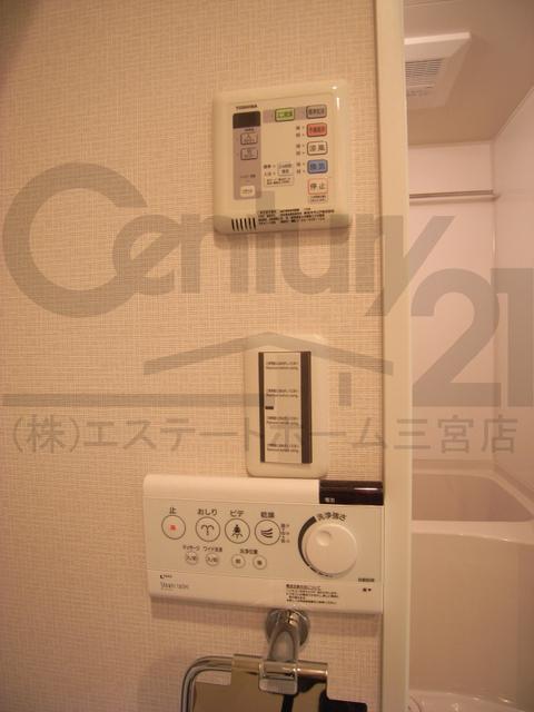 物件番号: 1025850580 アドバンス神戸プラージュ  神戸市中央区海岸通5丁目 1K マンション 画像14
