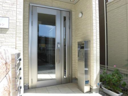 物件番号: 1025850737 KUDOUマンション  神戸市須磨区古川町3丁目 1K ハイツ 画像12