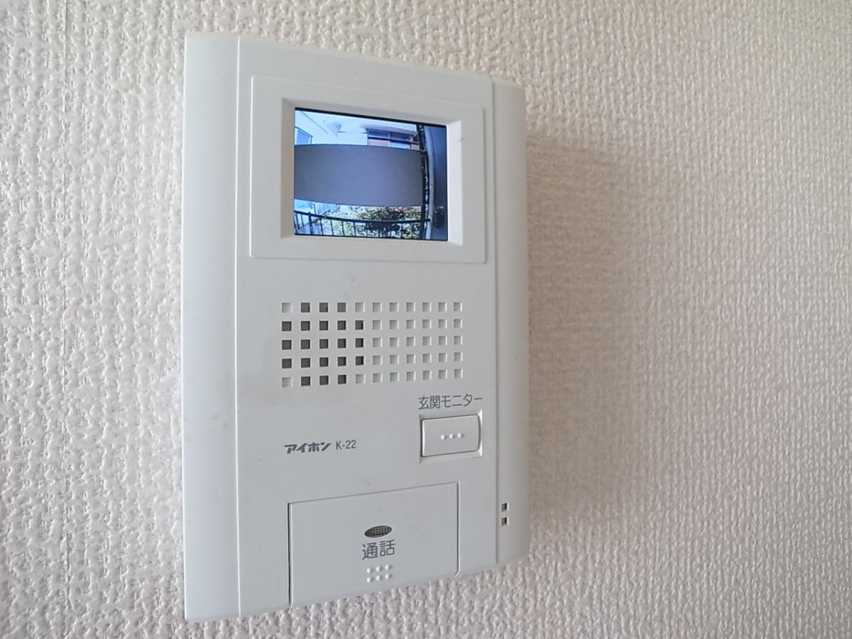 物件番号: 1025850766 サンシャイン新神戸  神戸市中央区熊内橋通6丁目 1LDK ハイツ 画像10