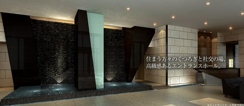 物件番号: 1025883878 神戸ハーバータワー  神戸市中央区海岸通6丁目 3LDK マンション 画像5