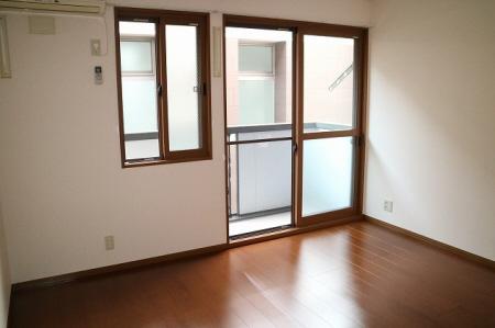 物件番号: 1025850958 シャルマンコート北野  神戸市中央区北野町2丁目 1K マンション 画像4