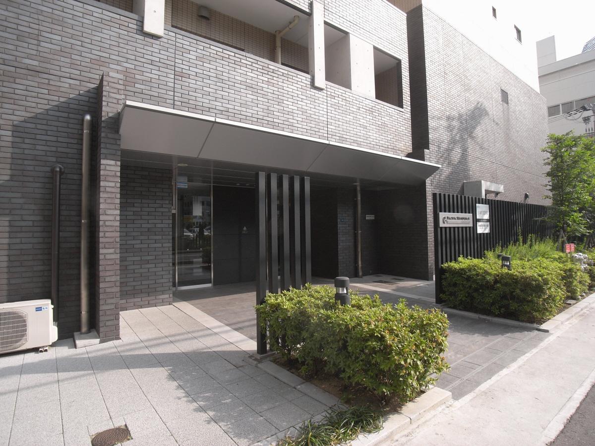 物件番号: 1025851064 レジディア神戸磯上  神戸市中央区磯上通3丁目 1K マンション 画像33