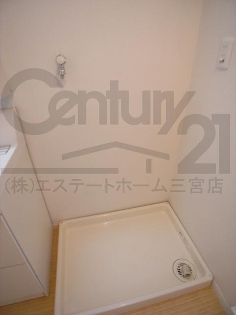 物件番号: 1025851310 AQUA神戸花隈  神戸市中央区花隈町 5LDK マンション 画像6