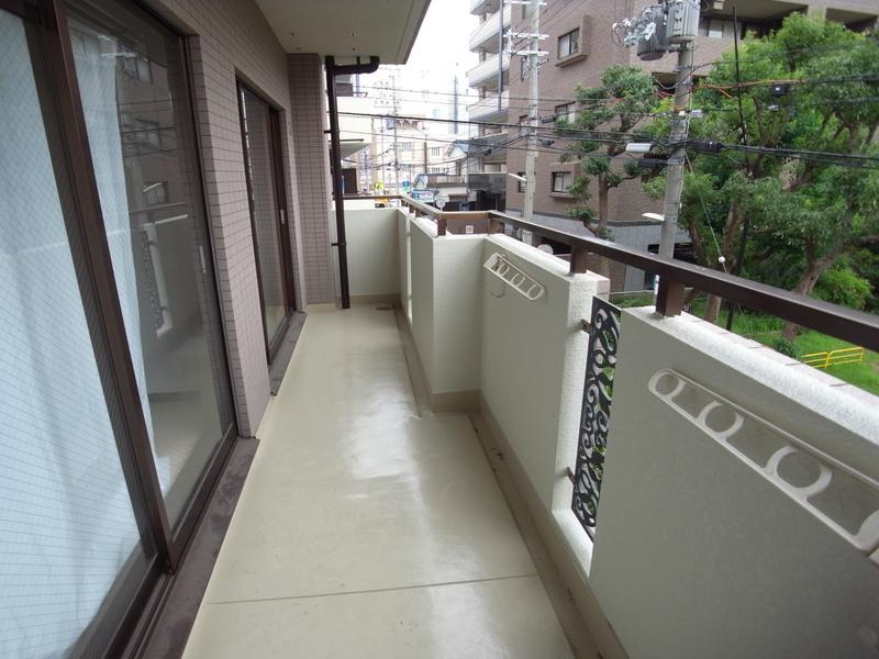 物件番号: 1025851709 ライフ新神戸  神戸市中央区生田町1丁目 2SLDK マンション 画像15