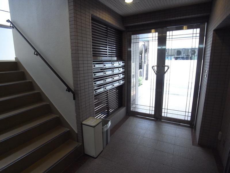 物件番号: 1025851709 ライフ新神戸  神戸市中央区生田町1丁目 2SLDK マンション 画像18