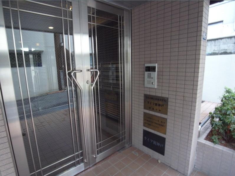 物件番号: 1025851709 ライフ新神戸  神戸市中央区生田町1丁目 2SLDK マンション 画像11