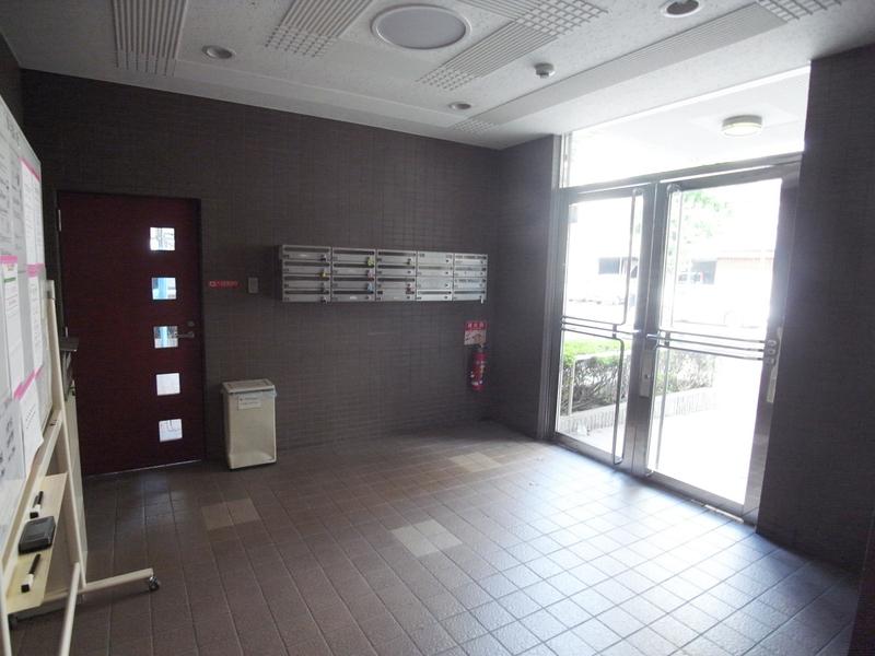 物件番号: 1025873793 新神戸ネクステージ  神戸市中央区生田町3丁目 2LDK マンション 画像10