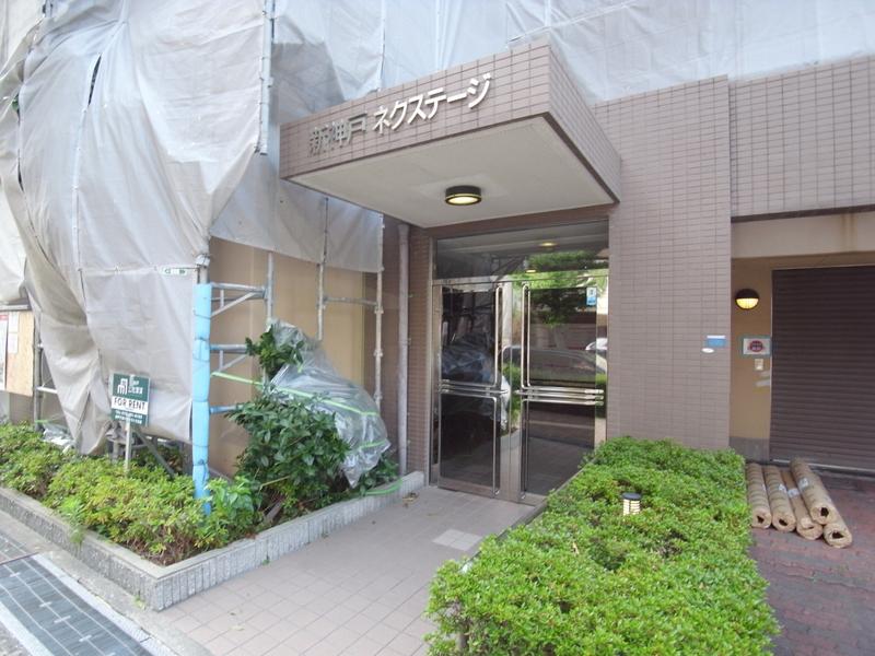 物件番号: 1025873793 新神戸ネクステージ  神戸市中央区生田町3丁目 2LDK マンション 画像11