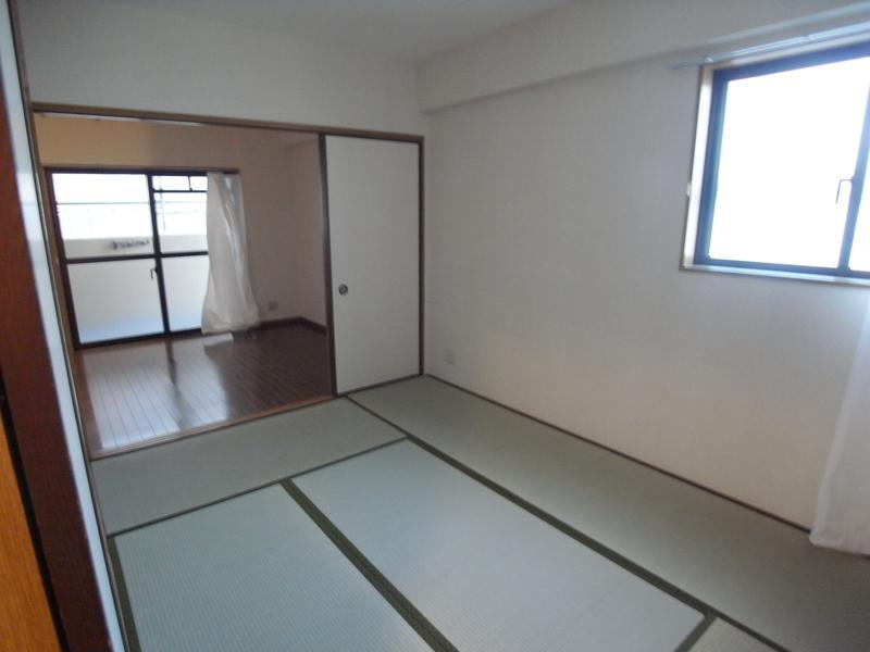 物件番号: 1025873793 新神戸ネクステージ  神戸市中央区生田町3丁目 2LDK マンション 画像15