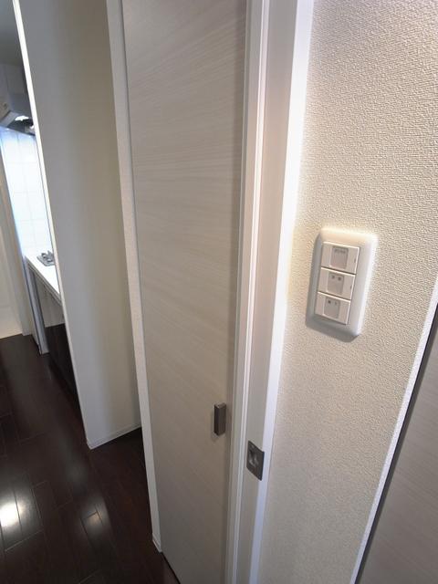 物件番号: 1025851896 W-STYLEL神戸Ⅱ  神戸市兵庫区新開地4丁目 1K マンション 画像11
