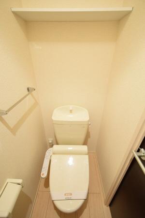 物件番号: 1025852094 ウエストフィールド  神戸市中央区神若通5丁目 1LDK アパート 画像6