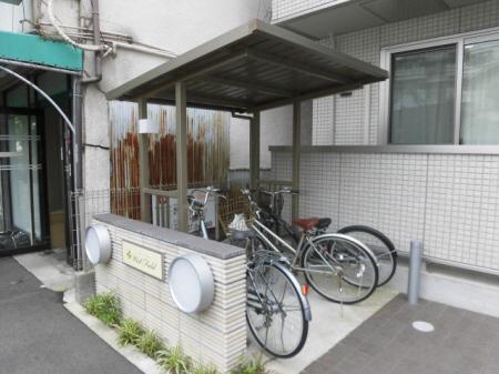 物件番号: 1025852094 ウエストフィールド  神戸市中央区神若通5丁目 1LDK アパート 画像13