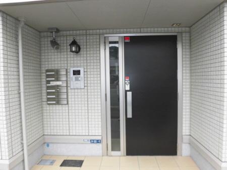 物件番号: 1025852094 ウエストフィールド  神戸市中央区神若通5丁目 1LDK アパート 画像14