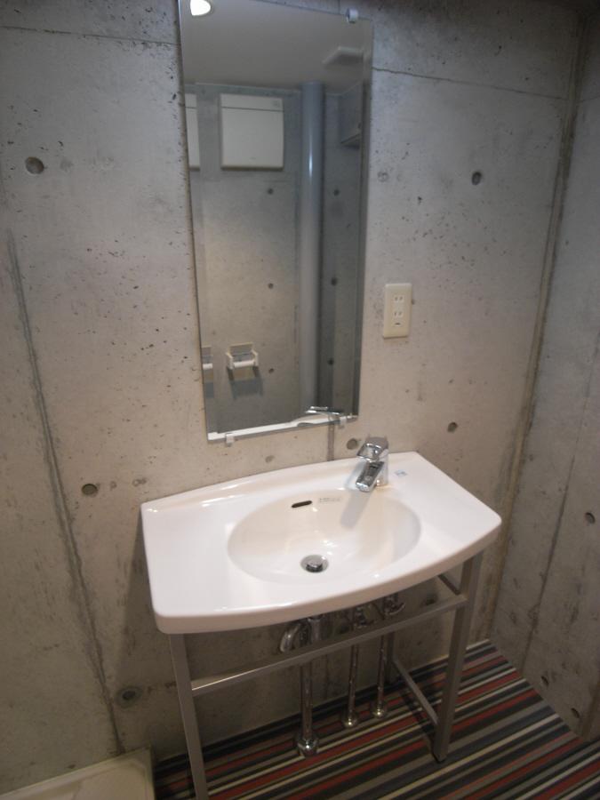 物件番号: 1025852271 チェメント  神戸市中央区御幸通2丁目 1K マンション 画像3