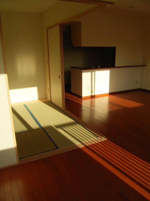 物件番号: 1025852290 レジディア三宮東  神戸市中央区磯上通3丁目 2LDK マンション 画像10