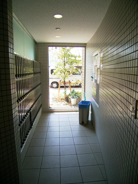物件番号: 1025852290 レジディア三宮東  神戸市中央区磯上通3丁目 2LDK マンション 画像18
