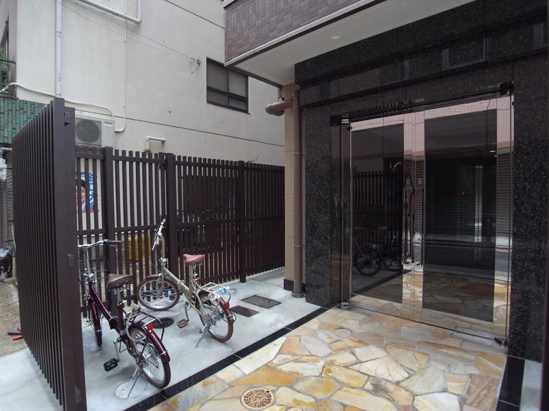 物件番号: 1025852664 エスポワール加納町  神戸市中央区加納町4丁目 1R マンション 画像12