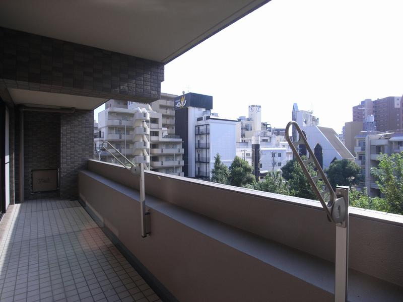 物件番号: 1025866891 リーガル新神戸パークサイド  神戸市中央区生田町2丁目 1SLDK マンション 画像14